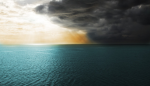 ocean and the horizon, Risk Resource article
