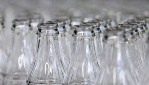 glass bottles, Risk Resource article