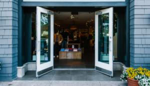 open doors, Risk Resource article