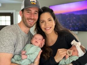 Sachs Family Photo