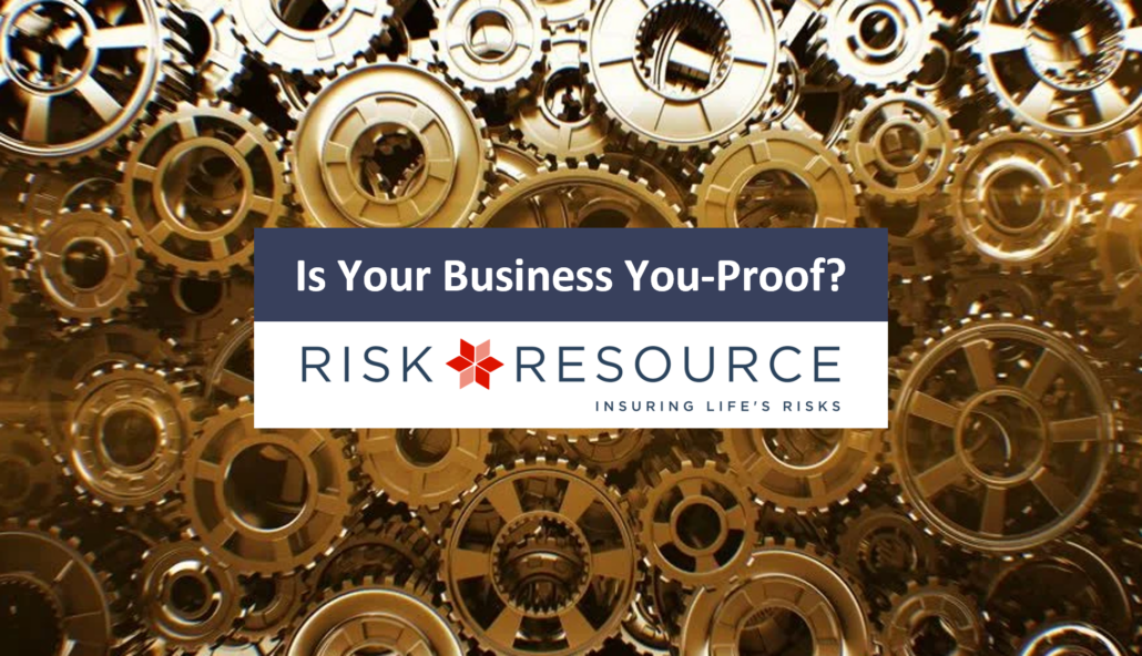 Cogs, Risk Resource
